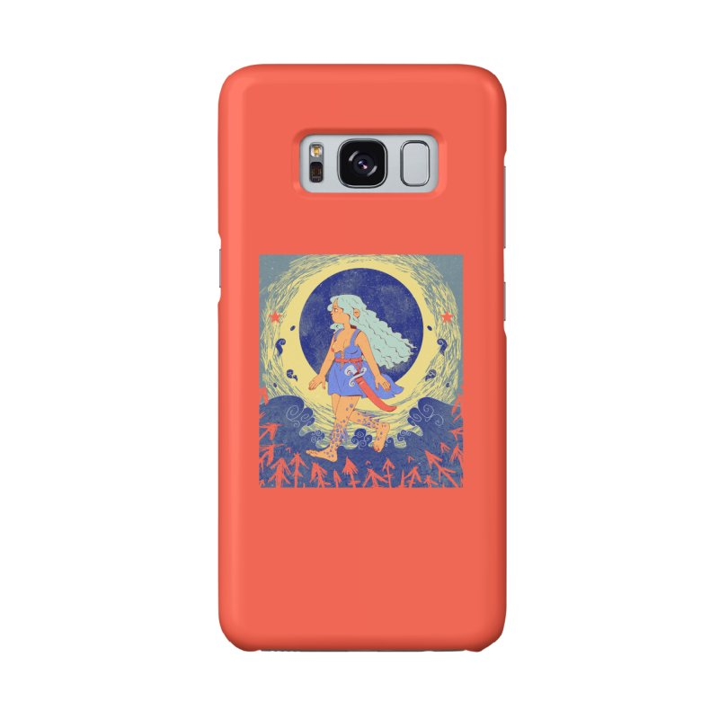 Rusalochka Accessories Phone Case by Ree Artwork