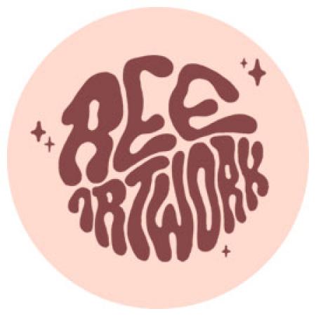 Logo for Ree Artwork