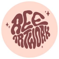 ReeArtworks Logo