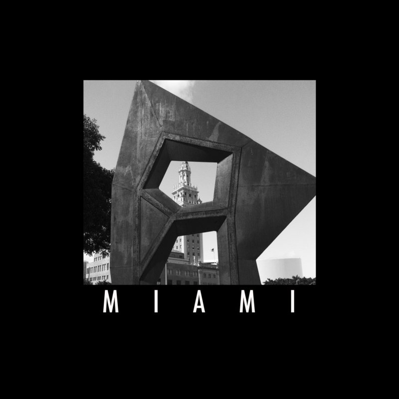 Miami Freedom by ReiLuzardo's Artist Shop