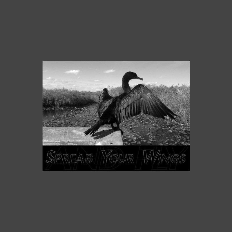 Spread your wings by ReiLuzardo's Artist Shop