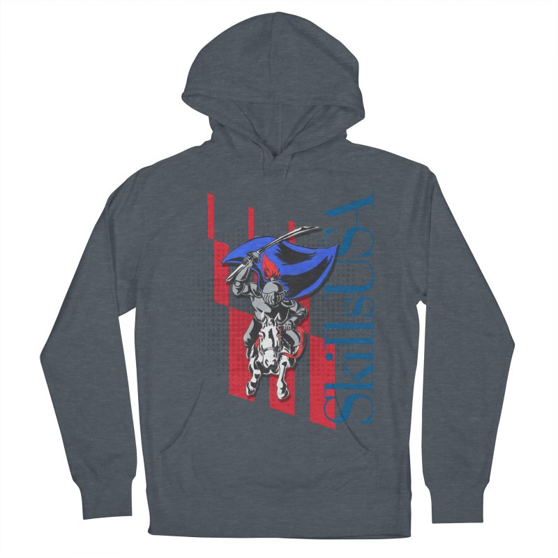 NMB SkillsUSA Chargers Women's French Terry Pullover Hoody by ReiLuzardo's Artist Shop