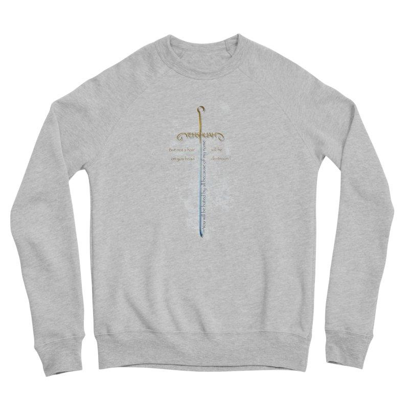 You will be hated by all Men's Sponge Fleece Sweatshirt by ReiLuzardo's Artist Shop