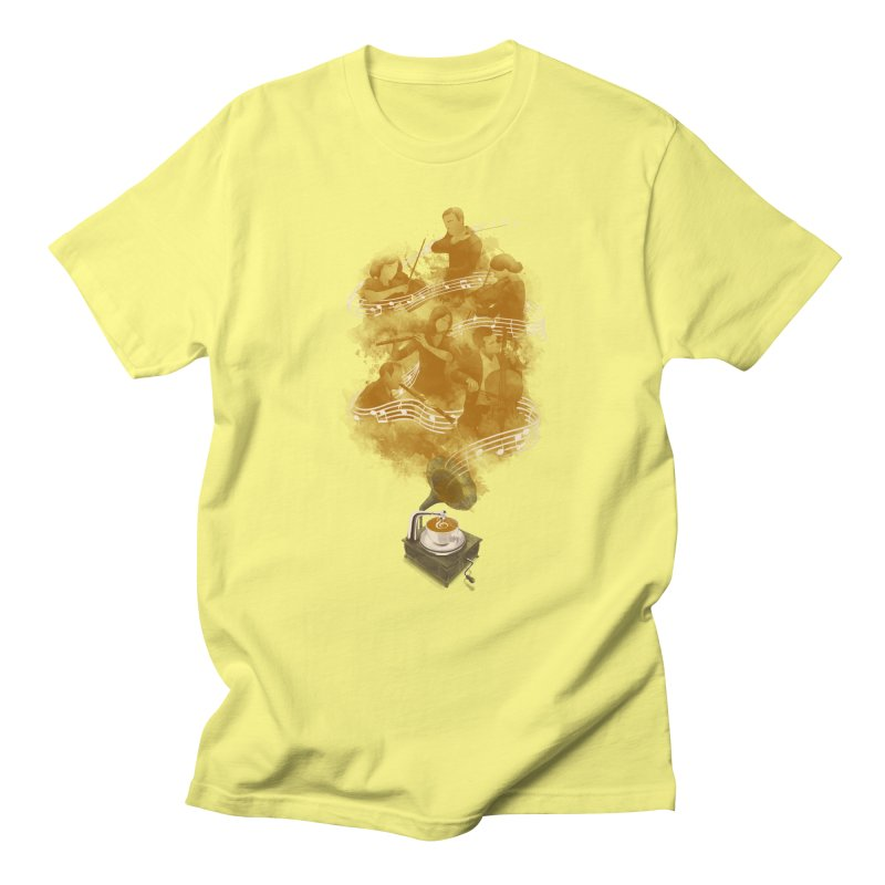 the bitter sweet symphony Men's T-shirt by Rejagalu's Artist Shop
