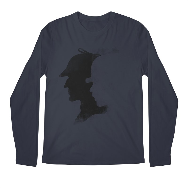 Sherlock's hommies   by Rejagalu's Artist Shop