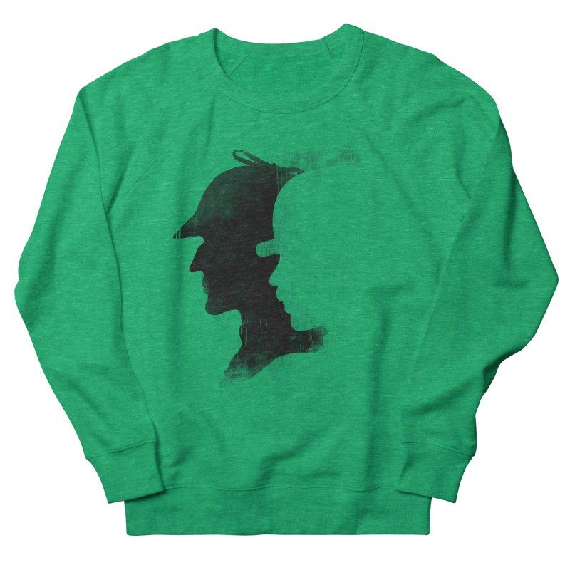 Sherlock's hommies Women's Sweatshirt by Rejagalu's Artist Shop