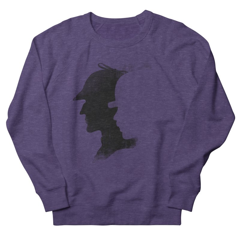 Sherlock's hommies Men's Sweatshirt by Rejagalu's Artist Shop