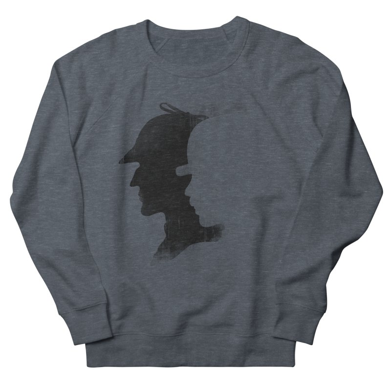 Sherlock's hommies Men's Sweatshirt by Rejagalu's Artist Shop