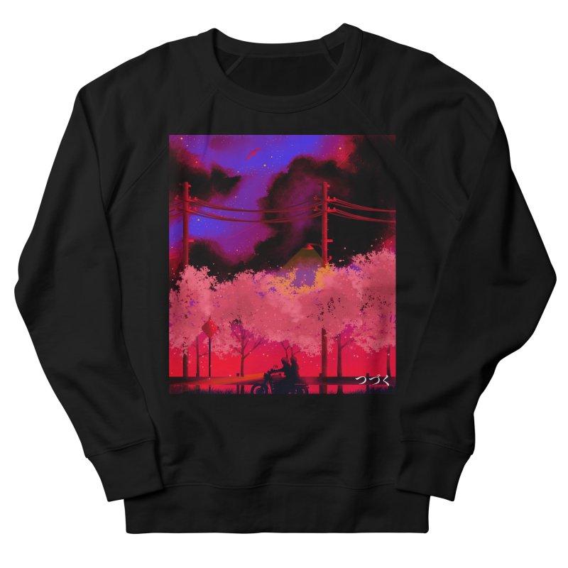 tsuzuku Women's Sweatshirt by Rejagalu's Artist Shop