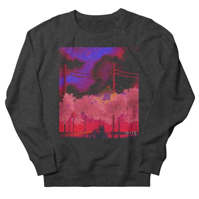 tsuzuku Men's Sweatshirt by Rejagalu's Artist Shop