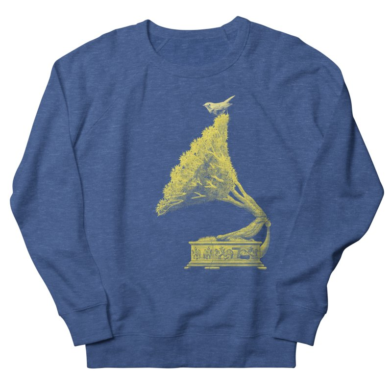 an old song by nature Women's Sweatshirt by Rejagalu's Artist Shop