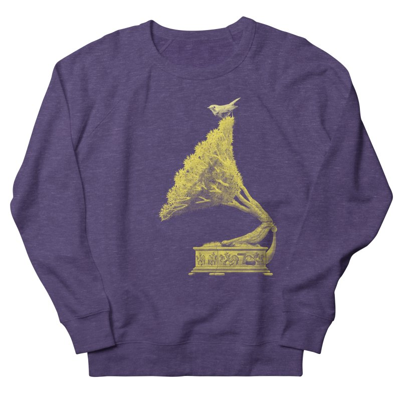 an old song by nature Men's Sweatshirt by Rejagalu's Artist Shop