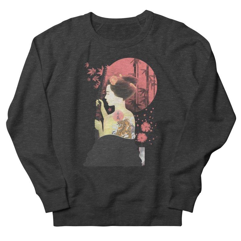 eiki Men's Sweatshirt by Rejagalu's Artist Shop