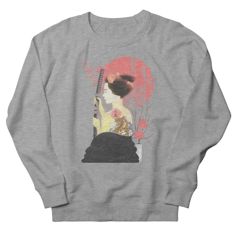 eiki Men's Sweatshirt by Rejagalu's Artist Shop