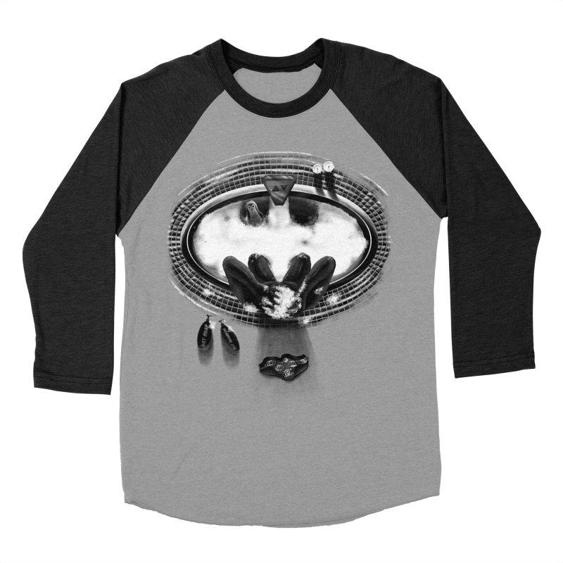 Bath-man - the dark knight rinses   by Rejagalu's Artist Shop