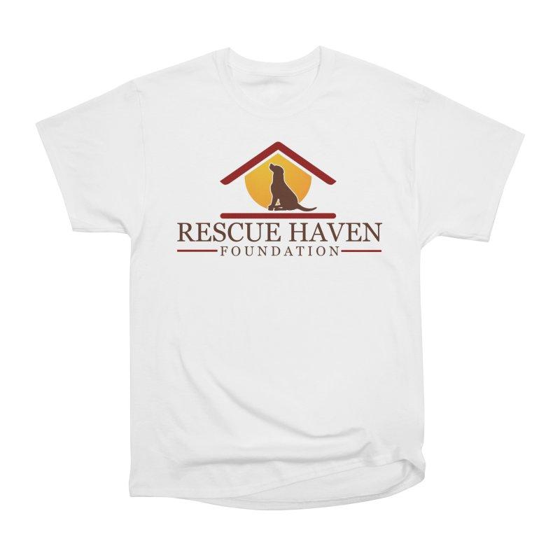 RHF Logo Women's T-Shirt by Rescue Haven Foundation Shop