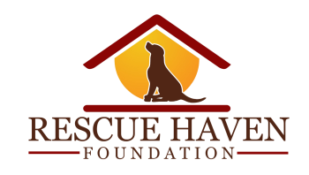 Rescue Haven Foundation Shop Logo