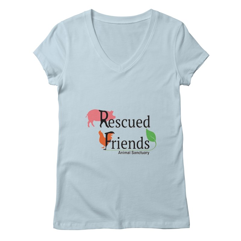 Women's None by RescuedFriends 's Artist Shop