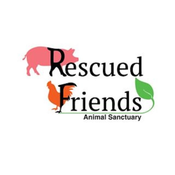 RescuedFriends 's Artist Shop Logo