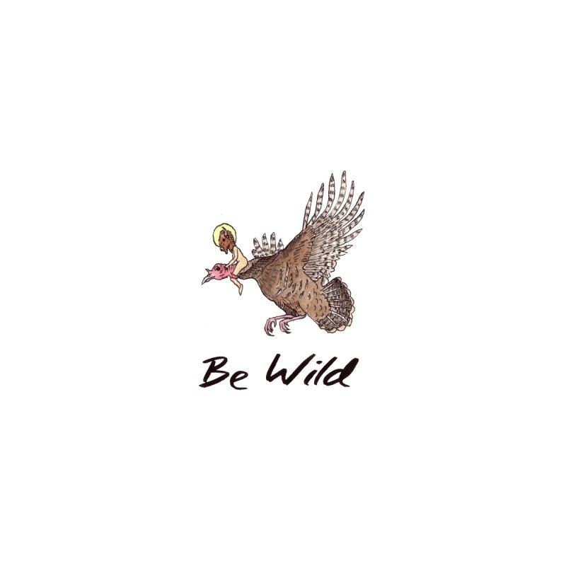 Be Wild Accessories Mug by Resist Hate