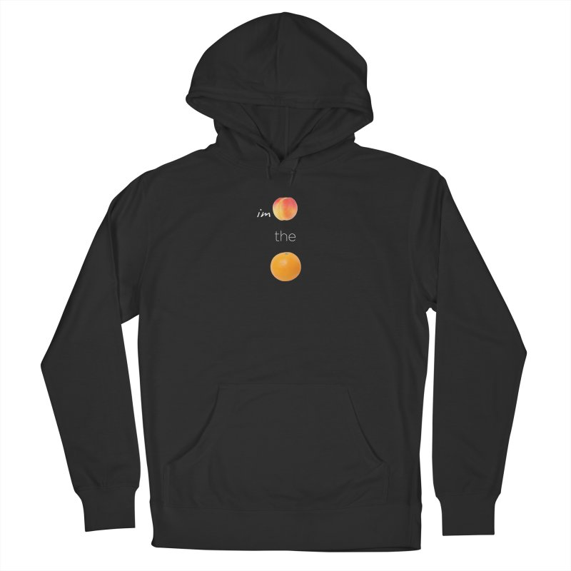 Impeach the Orange Men's Pullover Hoody by Resistance Merch