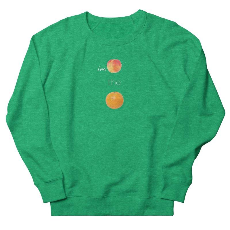 Impeach the Orange Women's Sweatshirt by Resistance Merch