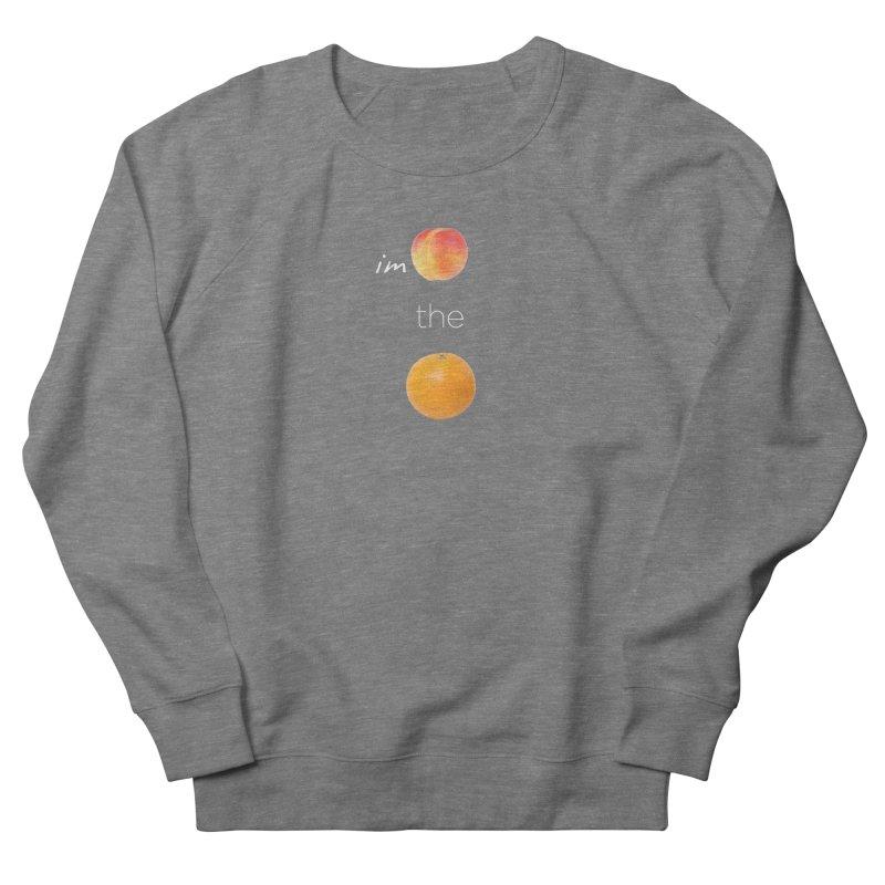 Impeach the Orange Women's French Terry Sweatshirt by Resistance Merch