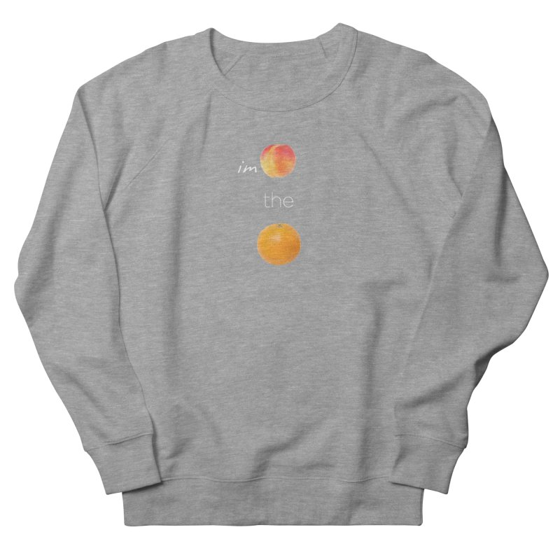 Impeach the Orange Men's French Terry Sweatshirt by Resistance Merch