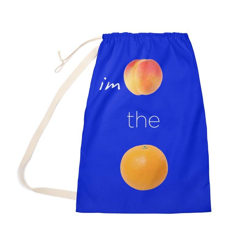Impeach the Orange Accessories Bag by Resistance Merch