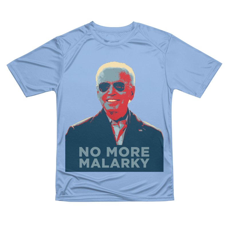 No More Malarky Men's T-Shirt by Resistance Merch