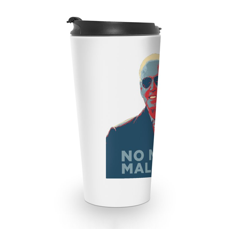 No More Malarky Accessories Mug by Resistance Merch