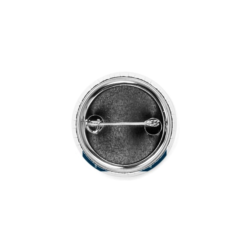 No More Malarky Accessories Button by Resistance Merch
