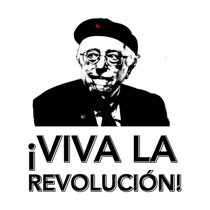 Bernie Guevara Men's T-Shirt by Resistance Merch