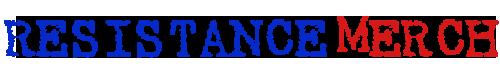 Resistance Merch Logo