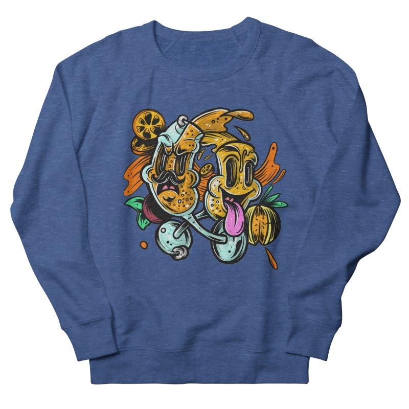 Mimos Men's Sweatshirt by RevengeLover's Corner of the Web