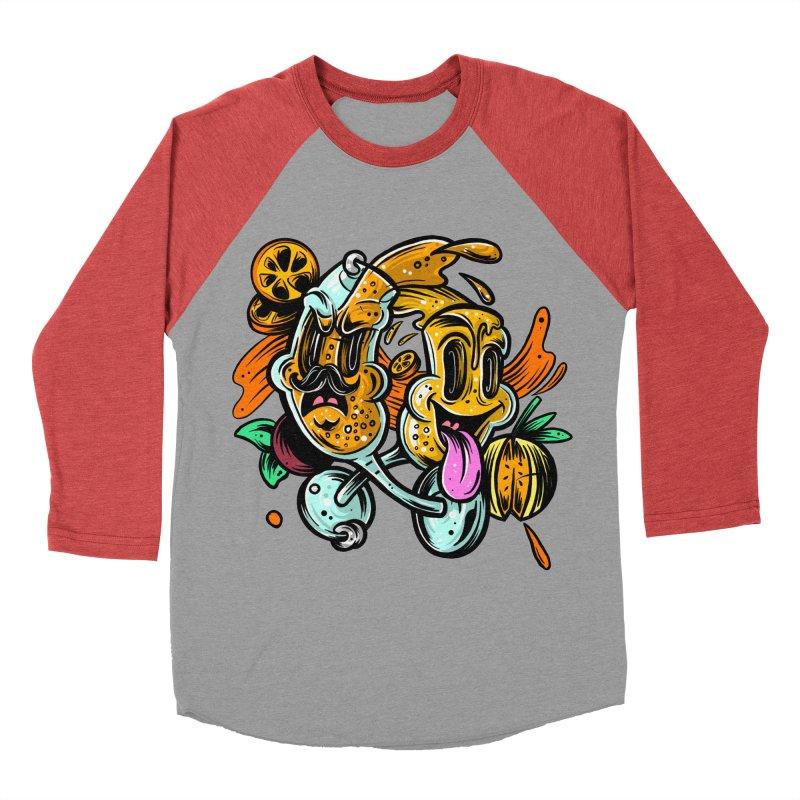 Mimos Men's Longsleeve T-Shirt by RevengeLover's Corner of the Web