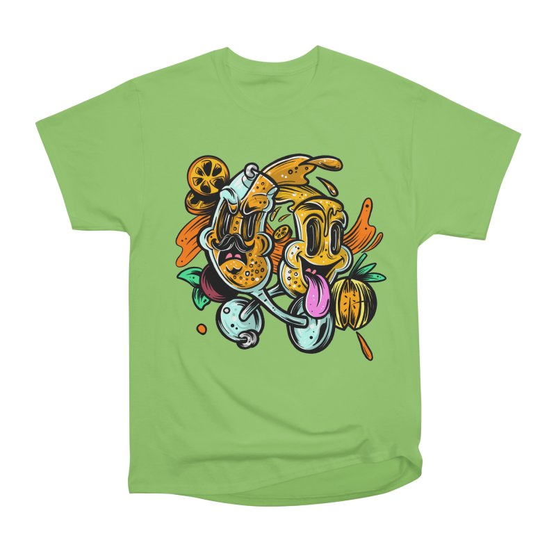 Mimos Men's Heavyweight T-Shirt by RevengeLover's Corner of the Web