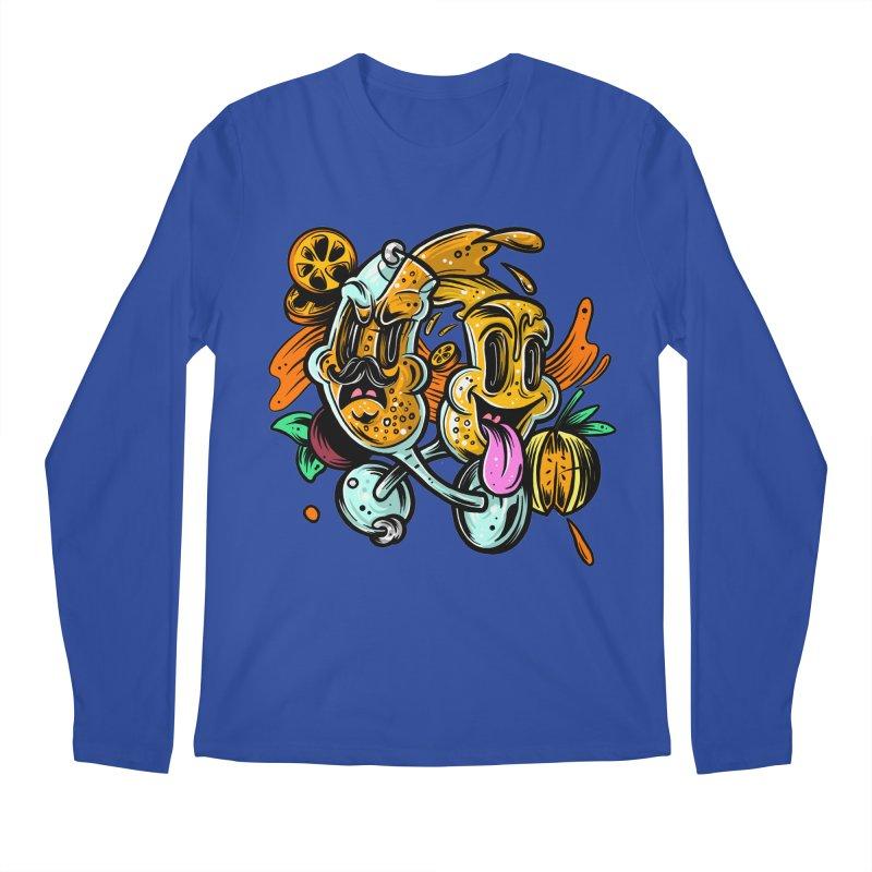 Mimos Men's Regular Longsleeve T-Shirt by RevengeLover's Corner of the Web