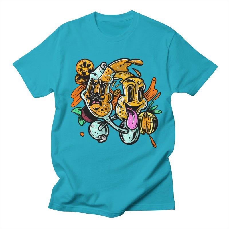 Mimos Women's Regular Unisex T-Shirt by RevengeLover's Corner of the Web