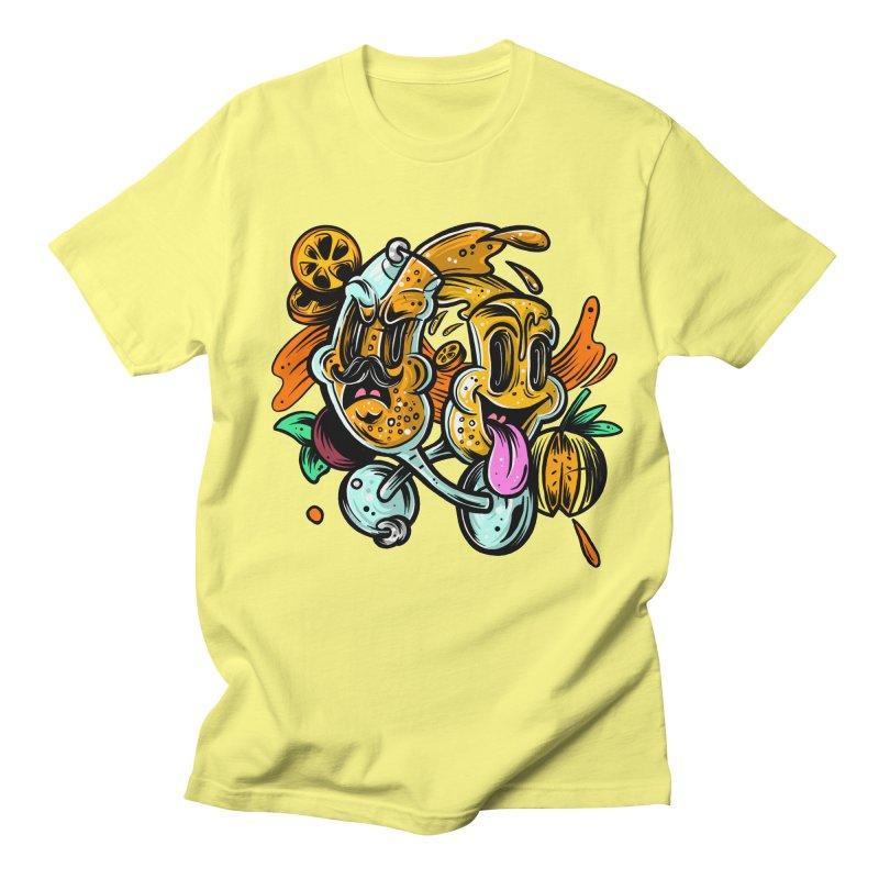 Mimos Men's T-Shirt by RevengeLover's Corner of the Web