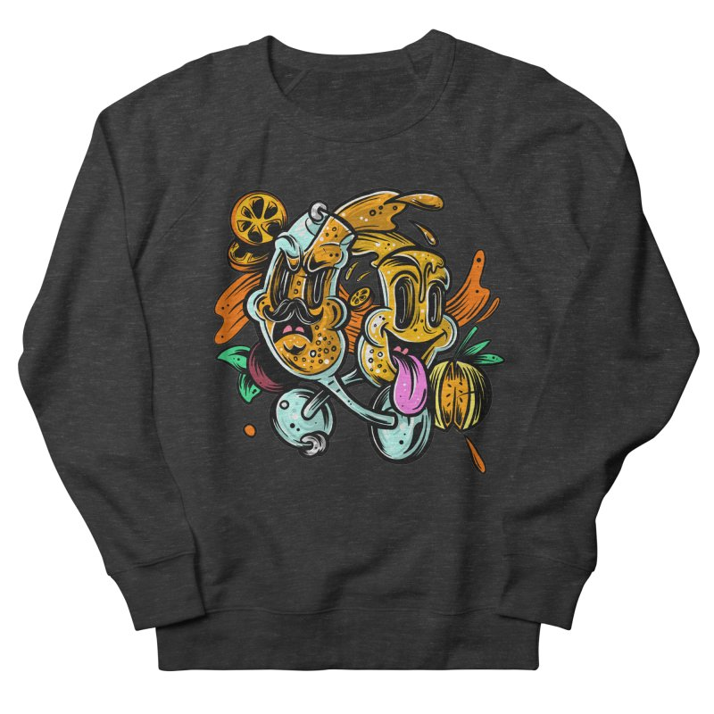 Mimos Women's Sweatshirt by RevengeLover's Corner of the Web