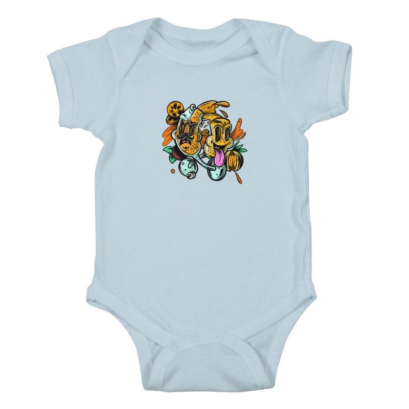 Mimos Kids Baby Bodysuit by RevengeLover's Corner of the Web
