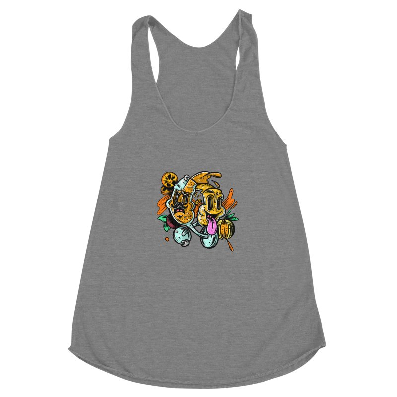 Mimos Women's Tank by RevengeLover's Corner of the Web