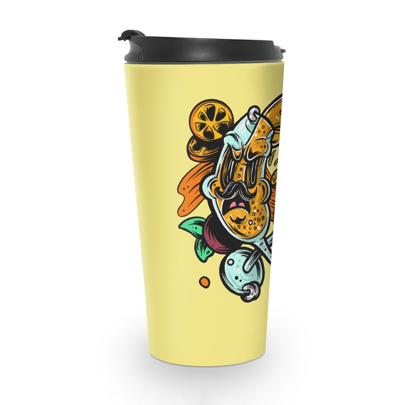 Mimos Accessories Travel Mug by RevengeLover's Corner of the Web