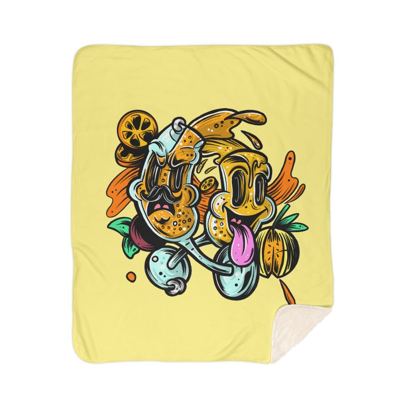 Mimos Home Blanket by RevengeLover's Corner of the Web