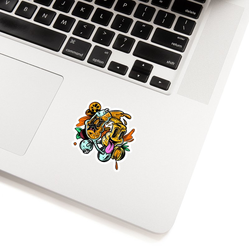 Mimos Accessories Sticker by RevengeLover's Corner of the Web