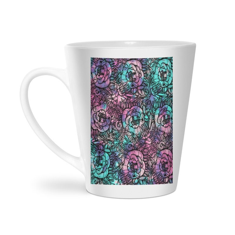 Backyard Mystery Accessories Mug by RevengeLover's Corner of the Web