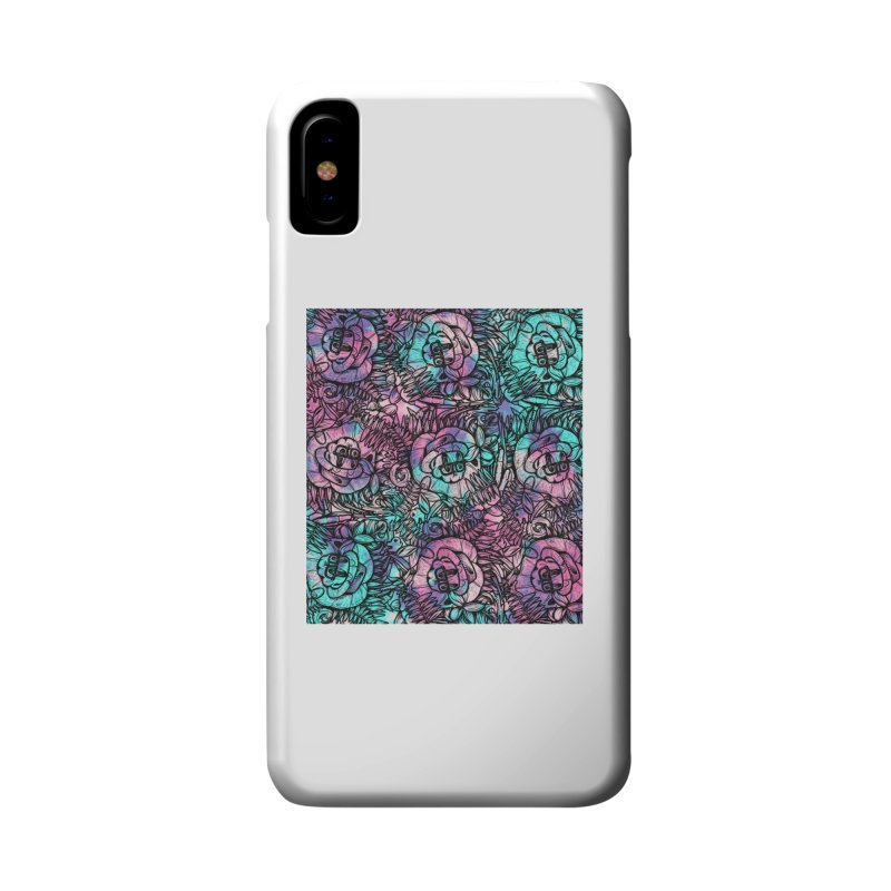 Backyard Mystery Accessories Phone Case by RevengeLover's Corner of the Web