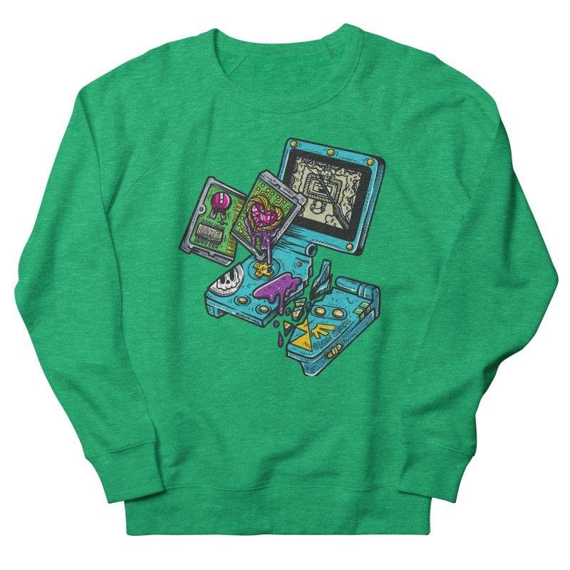 Broken SP Women's Sweatshirt by RevengeLover's Corner of the Web