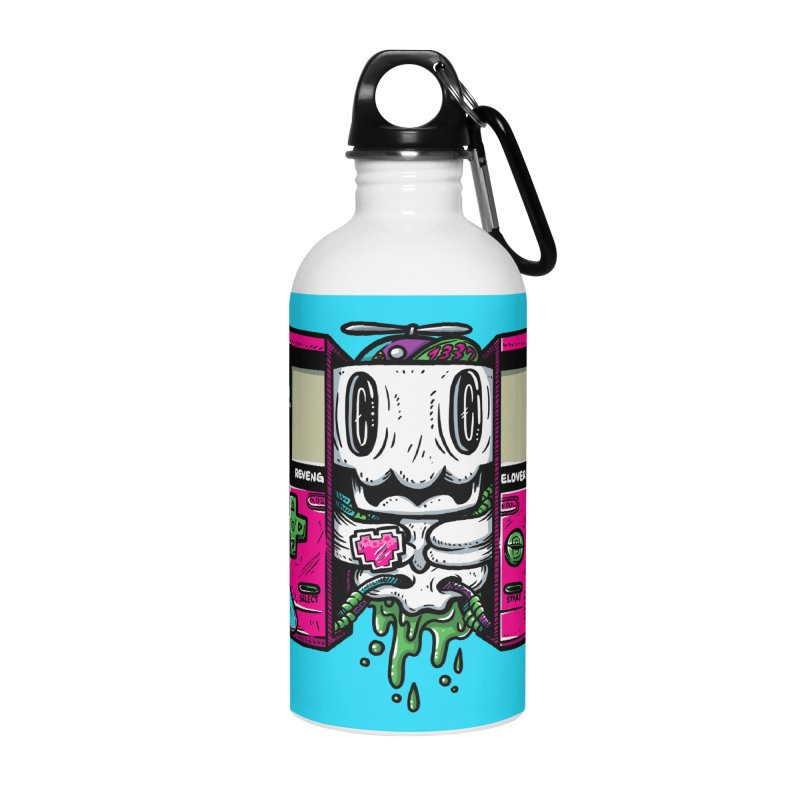 Olds Kool Accessories Water Bottle by RevengeLover's Corner of the Web
